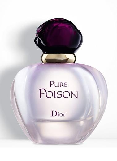 Dior Pure Poison Edp 50 Ml Kadın Parfüm Renksiz
